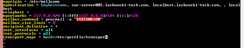 Setting up a Honeypot using Opencanary – Laskowski-Tech